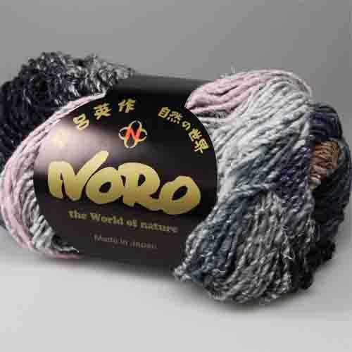 NORO Janome 50g -im Superangebot- Farbe 9