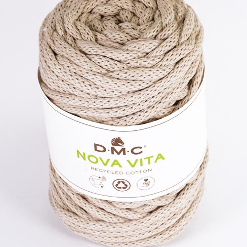 DMC Nova Vita 250g Farbe 3 beige