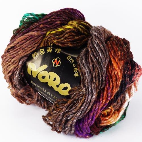 NORO Taiyo 100g -SUPERSONDERANGEBOT- Farbe 12