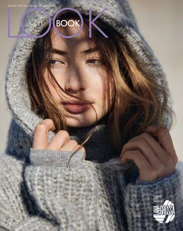 Magazin LANA GROSSA Lookbook No.11