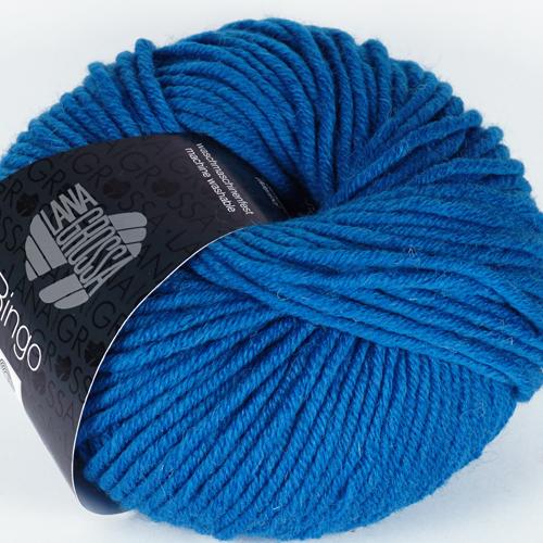 LANA GROSSA Bingo Farbe  738 blau
