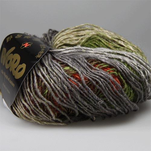 NORO Silk Garden 50g Lite  -im Superangebot- Farbe  2094