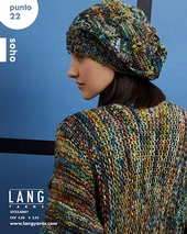 LANGYARNS Punto No 22 Soho