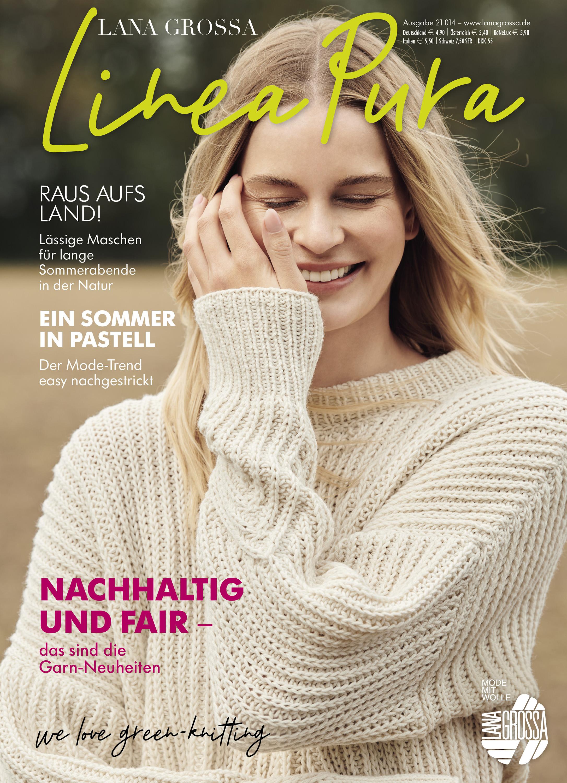 Magazin LANA GROSSA Linea Pura No. 14