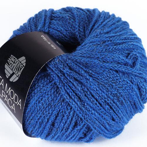 76 blau