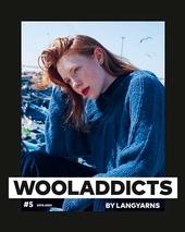 LANGYARNS Wooladdicts Magazin No.5