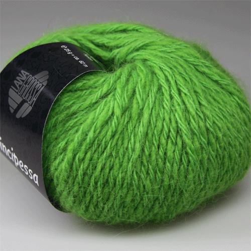 13 grün