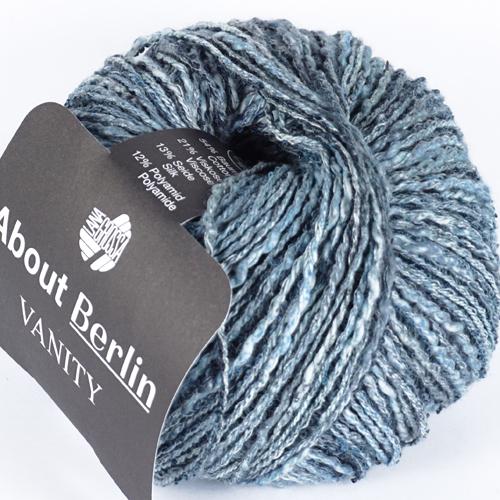 11 Jeans/Graublau/Blau/Natur bunt